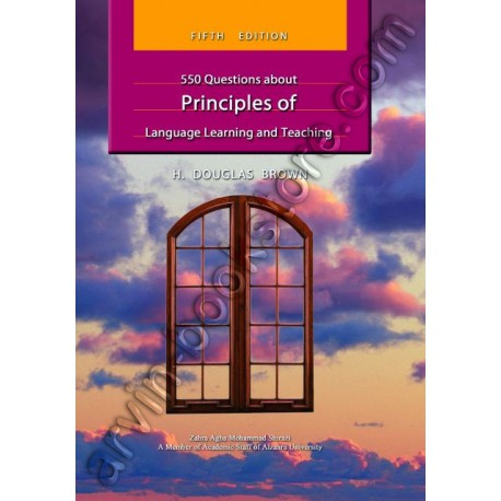 550Questions about Principles of Language Learning and Teaching